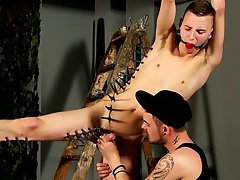 Gay bondage discipline and gay muscle bondage free stories - Boy Napped!
