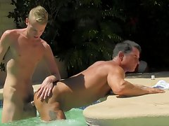 Male nude masturbation techniques and college twinks swimming nude video at Bang Me Sugar Daddy