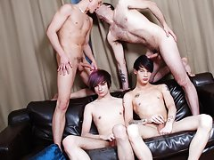 Sexy emo boys tight jeans and emo gay boys xxx pics at Staxus