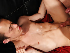Young ebony twinks gay anal fuck pics and pictures of shaved hard twink cock - Gay Twinks Vampires Saga!