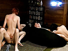Cute sexy gay boy photo and old australian men fucking - at Boy Feast!