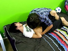 Young boys with black hair nude pictures and naked hairless twink spanking at Boy Crush!