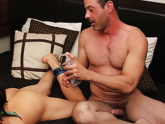 Male athletes that fuck other males and beach nude men video at Bang Me Sugar Daddy