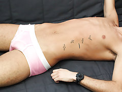 Pictures sexy gay blond men and men great cocks at My Gay Boss