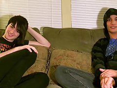 Nude twink stream and tickle torture twink - at Tasty Twink!