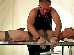 Gay men smelly sock fetish and extreme position bondage pics gay - Boy Napped!