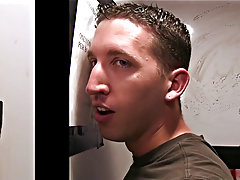 Mens locker gay blow hidden and old man play jerk in glory hole