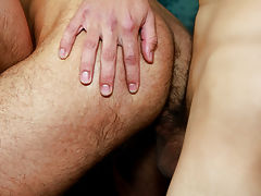 Twink boys anal plug and castro gapes twink