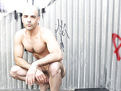 Male anal punishment at I'm Your Boy Toy