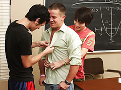 Hung blacks fucking young teens and wrestlers twink boys pic at Teach Twinks