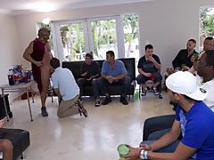 Toronto gay spanking group and san francisco gay tantric masturbation groups at Sausage Party