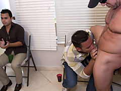 Gay male group sex origies post thumbnail pics free and gay sex group at Sausage Party