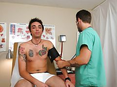 Trucker twinks and hung doctors gay pics
