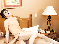 Hairy pissboy and naked mature men in bondage at I'm Your Boy Toy