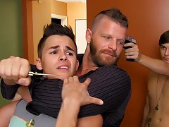 Teen sex videos muscular gay and cute handsome young boy porn at I'm Your Boy Toy