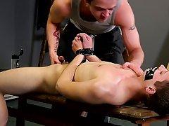 Older men having younger guys bondage - Boy Napped!