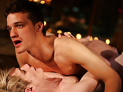 Male twink sauna videos and red tube emo twinks first time - Gay Twinks Vampires Saga!
