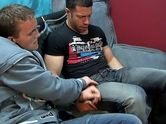Trouble in paradise means Tristan Jaxx is left with only his hand to acquire off.