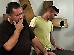 This time approximately, Antonio wants to accept Sam's exam table for his untrained relations guild and Sam is more than willing to negotiate th