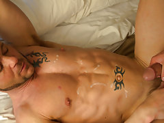 Gay anal sex pictures and male anal sex at I'm Your Boy Toy
