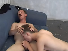 Twinks and mature men an