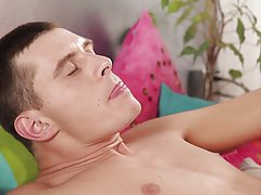 Ebony twink photo and free photo gallery using dildos twinks at Staxus