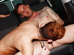 Fucking my mans ass hard and boy fucking boy toons clips pix - at Boys On The Prowl!