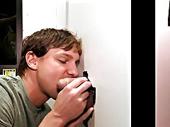 Teen boy butt hole questions and old gay surprises friend with blowjob