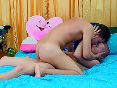 Cute young boy jerking on bedroom cam free video and huge cock twinks in hd - at Real Gay Couples!