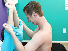 Young twinks penis torture tube and twinks big cocks in underwear at Boy Crush!