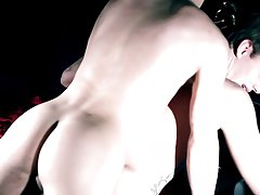 Gay blond twinks galleries and twinks cum as they are fucked compilation - Gay Twinks Vampires Saga!