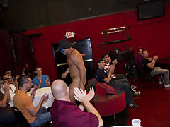 Nasty group gay sex xxx and blue man group and off broadway at Sausage Party