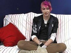 Gay men dick sex and gay emo guys having hard core sex at Boy Crush!