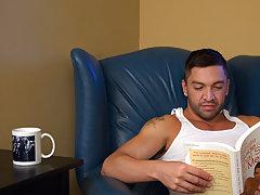 Hung muscle hairy men bareback and free sex hot young movies at Bang Me Sugar Daddy