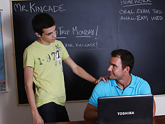 Xxx young muscular teens gay fucking photos and college twink edged at Teach Twinks