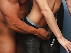 Hardcore gay rimming and free hardcore gay porn chicks with dicks at Bang Me Sugar Daddy