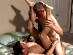 Gay Training amateur high school boys suck