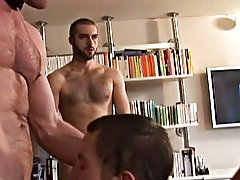 Don't miss the fantastic hot wax finale, this scene has it all gay pay per view fetish