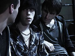 The tease him and seduce him... hurt him and make love to him all at once gay fisting groups - Gay Twinks Vampires Saga!