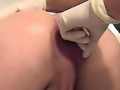 When it was gone  of site, he started to jack off, but Dr Phingerphuk took over rubbing his cock free gay first time porn
