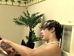 Lexx jumps into his first scene with Chad and shows us what a good power top he is gay first time boys at Boy Crush!