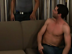 When the shoot finally started, Johnny couldn't wait to fall his cock balls-intense into newcomer Mateo's fresh ass, and cease his big boner