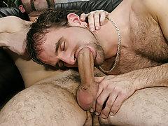 Jeff was a erotic beast gay sexy hunk orgies