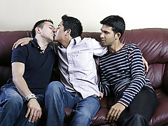 We had a huge surprise instead of him, the royal bona fide donkey dick treatment gay hunks free pictures