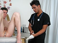 After a few minutes, he paused and wanted to go into to using another toy on me gay male interracial videos