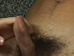 Oral sex is only a foreplay for them muscle gay strip