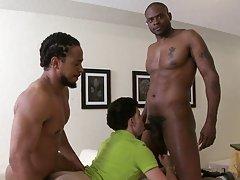 Dreams do come true free gay interracial perals