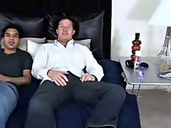 Cloud is towards the rear again and now he's getting his ass pounded by one of our resident guys - Dallas gloryhole hardcore gay