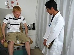 We were told that it would take approximately a week for the clinic to get the test results back gay twinks first time