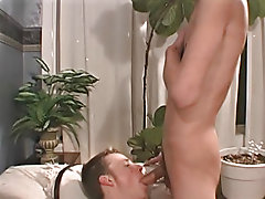Horny buds fall into a hot 69 and suck each other's cocks principal financial grou